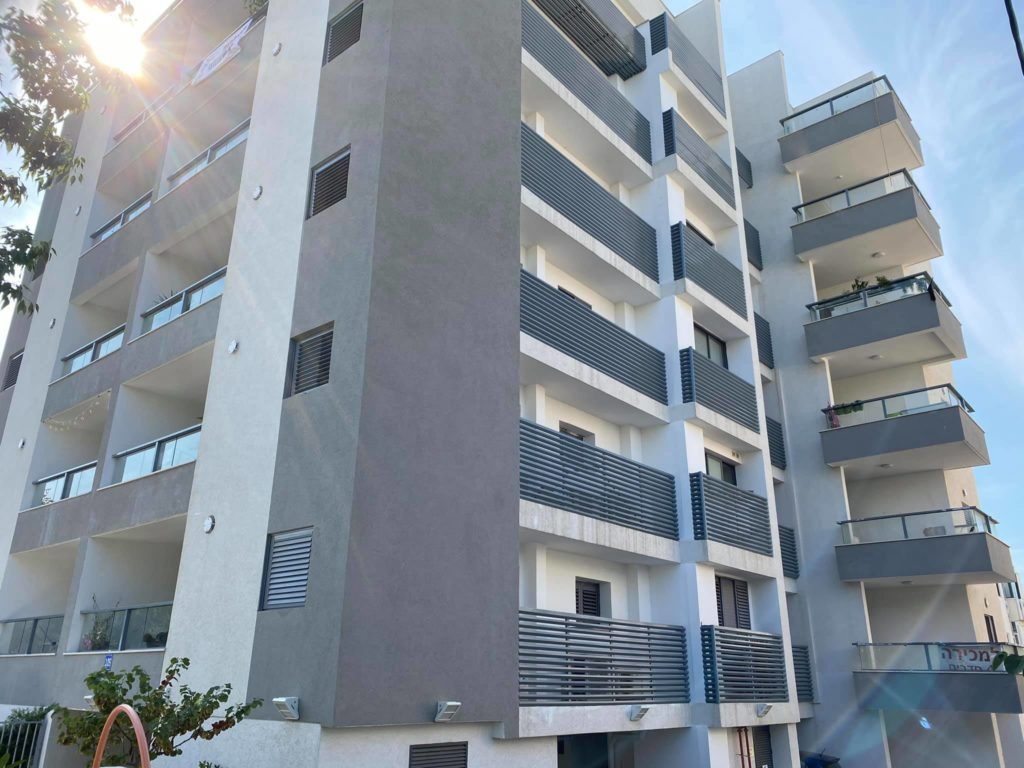 דירות להשכרה ברחוב משה דיין 105 - יד אליהו, תל אביב